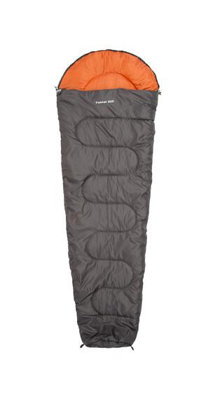 CAMPZ Trekker 500 - Sacos de dormir - gris